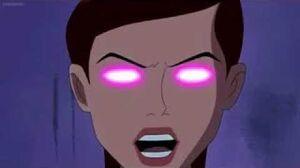Ben 10 Ultimate Alien - Gwen Defeats Zombozo