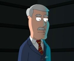 Carter Pewterschmidt (Family Guy)