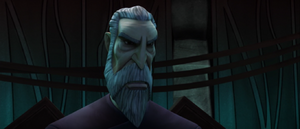 Count Dooku prospects