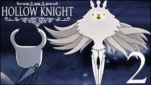 Hollow Knight Boss Discussion - The Radiance (Part 2) (LORE)