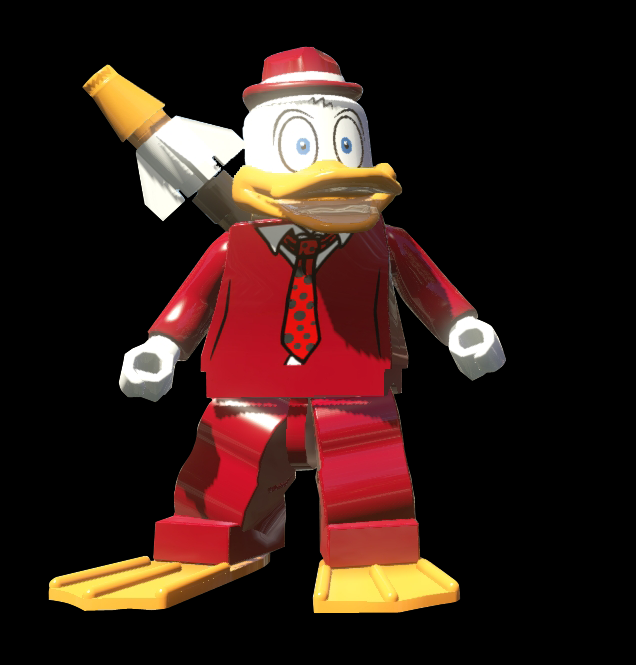 Howard The Duck Lego Marvel Super Heroes Villains Wiki Fandom
