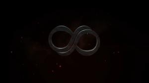 Infinite symbol 2
