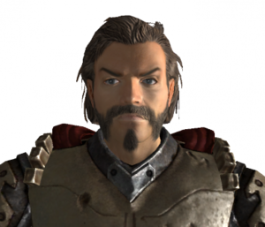 Lanius (without helmet)