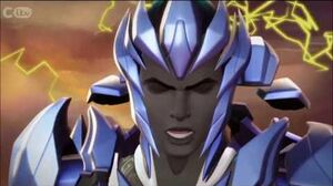 Max Steel Season 3 Wrath of Makino Part Two (English)