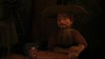 Rumpel Stiltskin from Shrek the Third