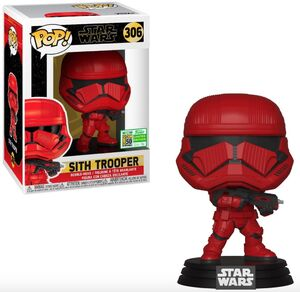 Sith Trooper Funko Pop
