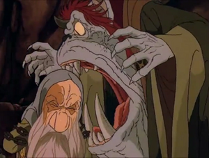 The Great Goblin King 3