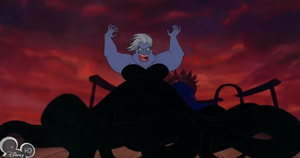 Ursula After Transformation