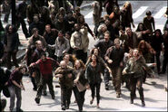 Zombies can go rot in Hell, bwana