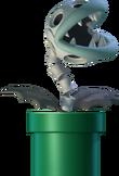 408px-Bone Piranha Plant