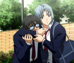 Akira Bullying