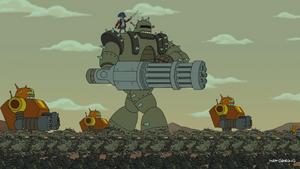 Bender future