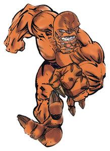 Bi-Beast (Earth-616) 0001