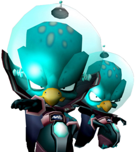 Crash Twinsanity Evil Twins