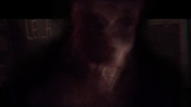 Toby (Paranormal Activity) | Villains Wiki | FANDOM ... Katie Featherston Demon Face