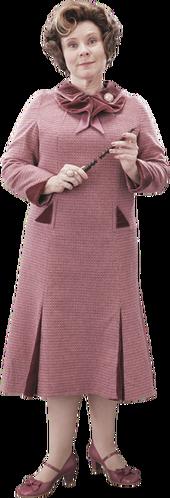 Dolores Umbridge | Villains Wiki | FANDOM powered by Wikia