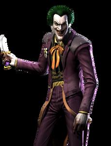 Joker (Injustice Gods Among Us)