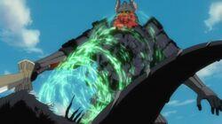 Los Nueve Aspectos (anime)