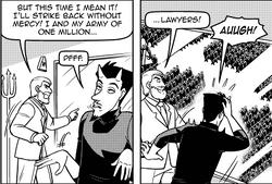 One Million Lawyers