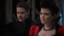 Prince Charming berates