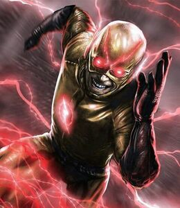 Reverse Flash the best