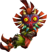 Skull Kid (Hyrule Warriors)