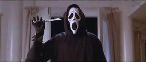 The Killer Scary Movie