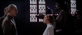 Vader Leia Tarkin