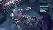 Batman Arkham City - Walkthrough - Chapter 22 - Mister Freeze Boss Fight