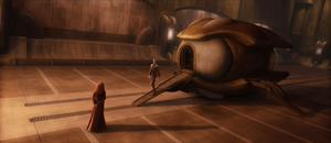 Darth Sidious apprentice