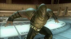 David Cannon (Earth-6109) from Marvel Ultimate Alliance 2 0001
