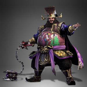 Dong Zhuo (DW9)