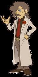 Dr. Stahngun