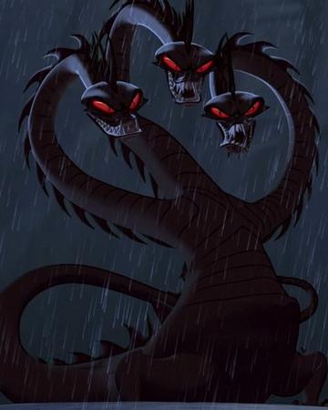 Hydra (Disney) | Villains Wiki | Fandom