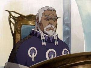 Judge Hotah