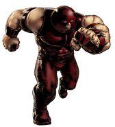 Juggernaut 2
