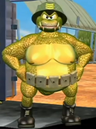 Klump (TV series)