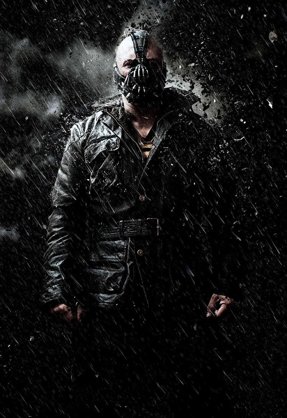 Bane (Nolanverse) | Villains Wiki | FANDOM powered by Wikia