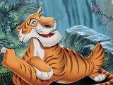 Shere Khan (Disney)