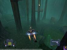 SWBH (Jungle Trek)