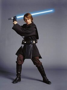 Anakin Skywalker Pic 16