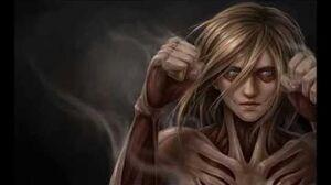 Attack on Titan - Female Titan Theme