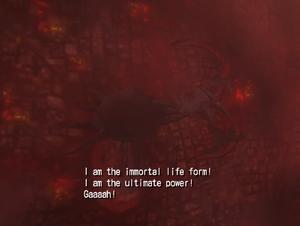 Death of Devil Doom