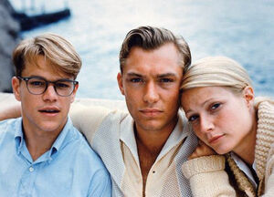 Dicke , tom and marge