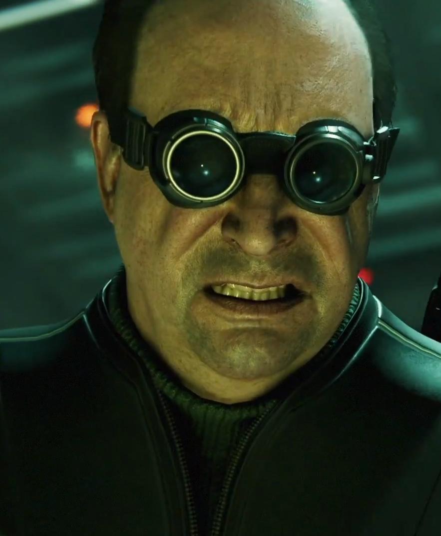 %name Spoiler Alert: Dr. Otto Octavius is the villain in the upcoming Spider man title!