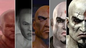 Full Story of Kratos (Ascension, Chains of Olympus, 1, Ghost of Sparta, 2 y 3)