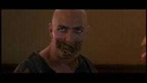 Imhotep's Regeneration 06