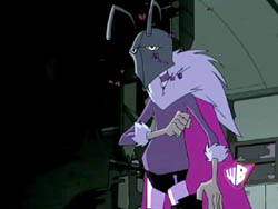 Killer Moth (The Batman)