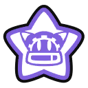 Magolor Star