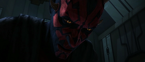 Maul fronting